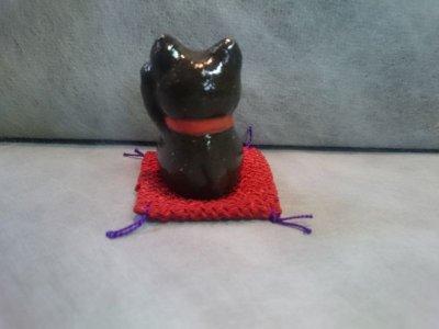 画像1: 福禄招き猫(小)