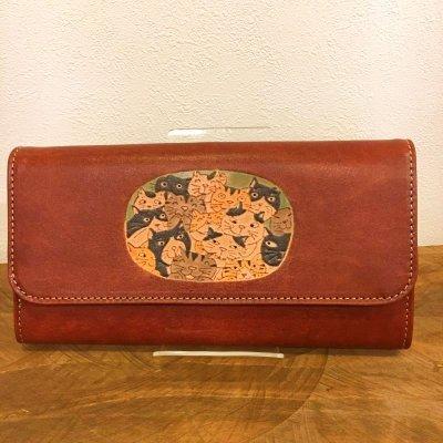 画像1: 長財布