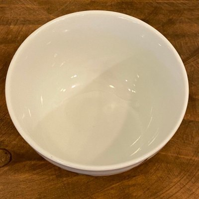画像1: 九谷焼 茶碗(色絵)